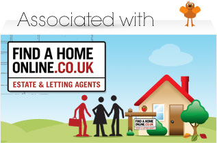 Associated with Findahomeonline.co.uk